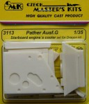 1-35-Panther-Ausf-G-Starboard-engine-s-cooler-set