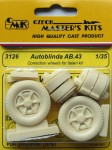 1-35-Autoblinda-AB-43-correction-wheels-ITAL