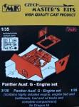 1-35-Panther-Ausf-G-Engine-set
