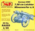 1-35-758-cm-Leichter-Minenwerfer-n-A-German-WWI