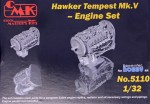 1-32-Hawker-Tempest-Mk-V-Engine-set