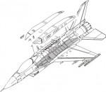 1-72-F-16C-Conformal-Fuel-Tank-armament-set-for-Hasegawa-Academy