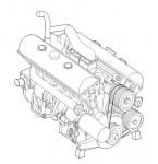 1-48-Maybach-HL-120-TRM-WW-II-German-tank-engine