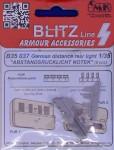 1-35-German-distance-rear-light-NOTEK-8-pcs-