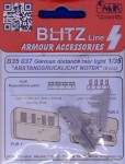 1-35-German-distance-rear-light-NOTEK-8-pcs-