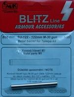 1-35-SU-122-122mm-M-30-gun-metal-barrel-TAM