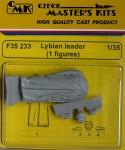 1-35-Lybian-leader-1-figure
