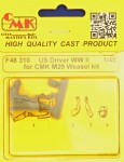 1-48-US-Driver-WWII-for-M29-Weasel-kit-1-fig-