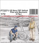1-72-US-Navy-F6F-Hellcat-Pilot-and-mechanic-2-fig-