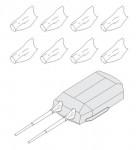 1-200-Bismarck-primary-armam-blast-bags-8-pcs-
