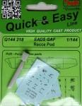 1-144-EADS-GAF-Recce-Pod