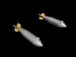 1-72-IAF-Fouga-Magister-IMI-50kg-bombs-SP-HOBBY