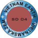 Vietnam-Earth