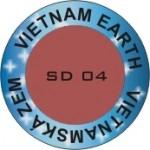 Vietnam-Earth