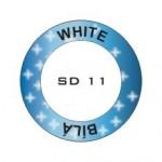 White-weathering-pigments