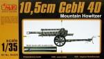 1-35-105cm-Gebirgshaubitze-40-w-metal-barrel