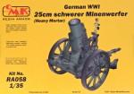 1-35-German-WWII-25cm-schwerer-Minenwerfer
