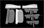 1-48-Blenheim-Mk-II-Finnish-AF-Ski-Undercarriage