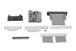 1-48-Harrier-GR-7-Engine