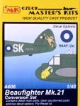 1-48-Beaufighter-Mk-21-Convers-set-2x-RAAF-REV