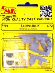 1-72-Spitfire-Mk-IX-Interior-set-AIRFIX