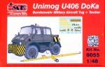 1-48-Unimog-U406-DoKa-Milit-Airport-Tug-+-towbar