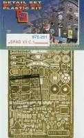 1-72-SPAD-VII-C-1
