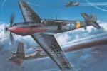 RARE-1-48-Messerschmitt-Bf-109T-1-T-2