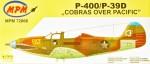 1-72-P-400-P-39D-Cobras-over-Pacific-3x-camo
