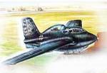 RARE-1-72-Me163S-2Seat-POSLEDNI-KUS