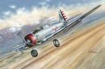 RARE-RARE-1-72-Northrop-A-17A-US-Attack-Bomber