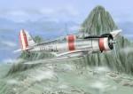 RARE-RARE-1-72-DB-8-Bomber-Over-South-America