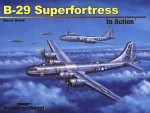 B-29-Superfortress-In-Action