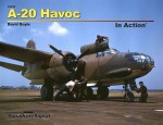 A-20-Havoc-In-Action-SC