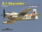 Douglas-A-1-Skyraider-In-Action-Series