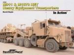 M911-and-M10770-HET-Heavy-Equipment-Transporters-in-Action