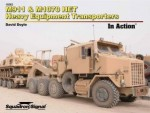 M911-and-M10770-HET-Heavy-Equipment-Transporters-in-Action
