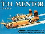 RARE-T-34-Mentor-in-Action-POSLEDNI-KUS