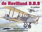 De-Havilland-DH-9-in-Action