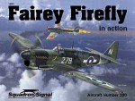 Fairey-Firefly-in-Action