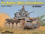 Pz-Kpfw-38t-Variations-In-Action