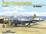 F-84-Thunderjet-In-Action