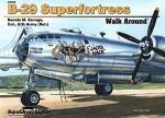B-29-Superfortress-Walk-Around