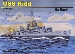 USS-Kidd-On-Deck