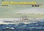 USS-Massachusetts-On-Deck