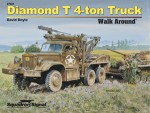 Diamond-T-4-ton-Truck-Walk-Around-meka-vazba