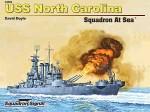 USS-North-Carolina-Squadron-at-Sea