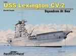 USS-Lexington-Squadron-at-Sea