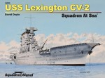 USS-Lexington-Squadron-at-Sea