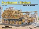 Ferdinand-Elefant-Detail-in-Action